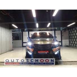innova g matic diesel Thn 2011 Promo