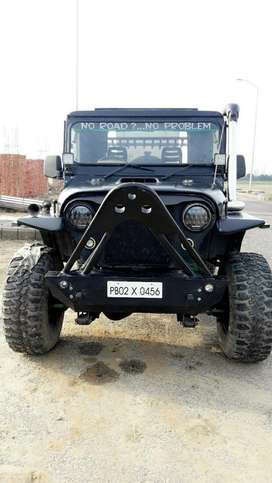 Army disposal jeep 550