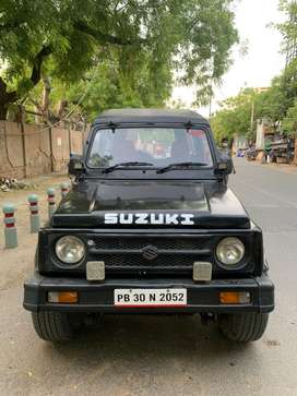 Maruti Suzuki Gypsy 2014 Diesel Good Condition