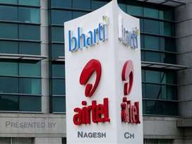 BHARTI AIRTEL;Need (Customer Care Ex./Collection Officer)No Target