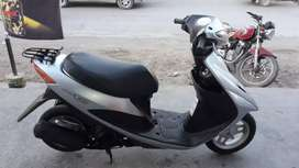 Scooty - 49cc japan import