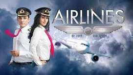 International and Domestic Jobs in so many Departments  INDIGO Airline