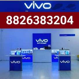 वीवो मोबाइल कम्पनी में लड़कों की अर्जेन्ट आवश्यकता जॉब हेतु संपर्क करें