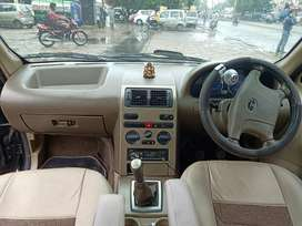 Tata Safari 4x2 LX DICOR BS-III, 2013, Diesel