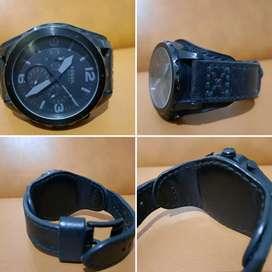 Jam tangan merk fossil