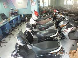 Honda Activa 5g we deal in second hand two wheelers