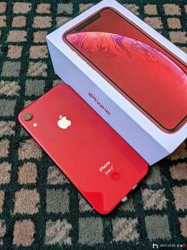 Iphone XR 128GB murmer -red product