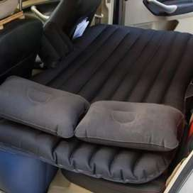 Car Matters Travel inflatable Car Air Bed