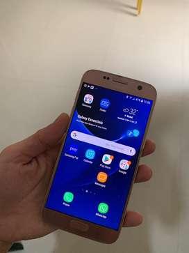 Samsung galaxi s 7 edge