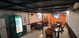 Full functioned A/C Restaurant for rent @ Varapuzha prime location
