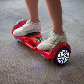 Smart Wheel Balance Hoverboard 6.5 Auto Balance with Carrying Handle