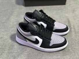 Nike air jordan low one shoes