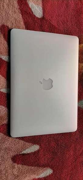 Week old Apple macbook air i5