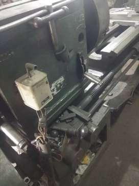 Lathe machine for sale