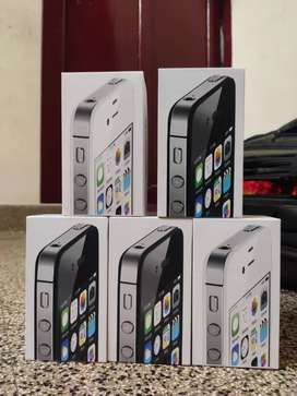Iphone 4s 16gp new mobile