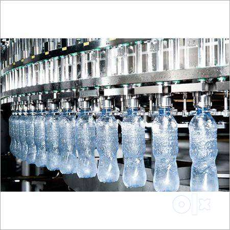 MADURAI LEADING DRINKING WATER PLANT, FOR SALE 0