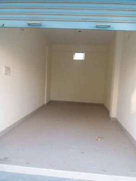 Godown space  available for rent