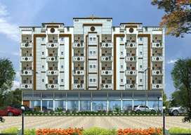2 Bed Luxury Apartment For Sale In Surjani Town
