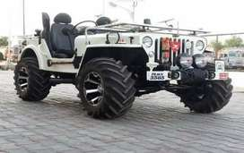 VERMA MOTORS garage Open Jeep ready your booking to all State transfer
