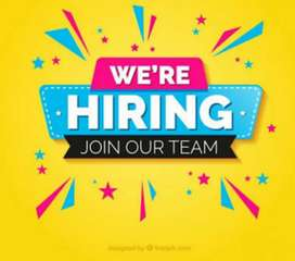 You are looking fr a job so we are offering you a good call center job