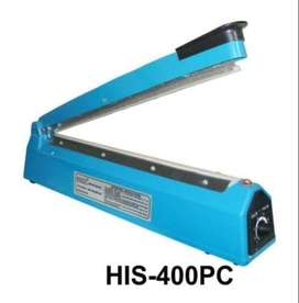 GETRA HIS-400 PC Hand Impluse Sealer