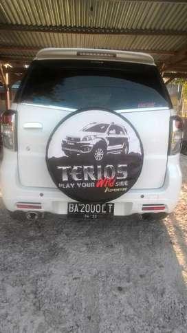 Cover ban serep Terios Taft Taruna Escudo Rush Crv Escudo Feroza dll