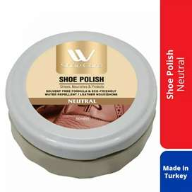 Neutral (All colors) Shoe Polish