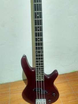 Bass Rockwell RB01 Original