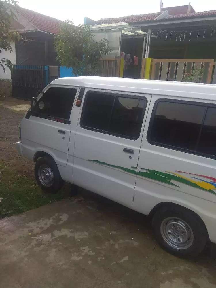 Suzuki carry extra tahun  90  Bandung #1