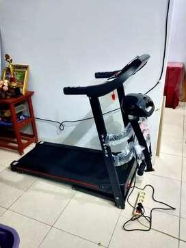 Treadmill new model otsu terbaru
