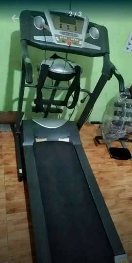 TreadMell / Akat Fitness