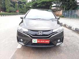 Honda Jazz VX CVT i-vtec, 2016, Petrol