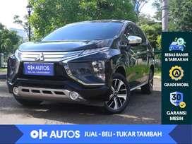 [OLX Autos] Mitsubishi Xpander 1.5 Ultimate A/T 2018 Hitam