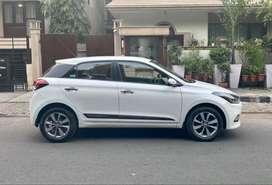 Hyundai Elite I20 i20 Sportz 1.4 (O), 2016, Diesel