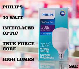 LAMPU PHILIPS TRUEFOCE CORE 30 WATT