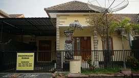 Disewakan rumah di Panji