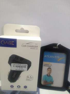 car charger  c2 oase