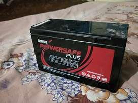 Exide battery (UPS)