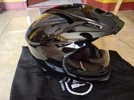 Helm TDR Explorer