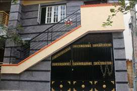 Indipendent duplex home, bda alloted