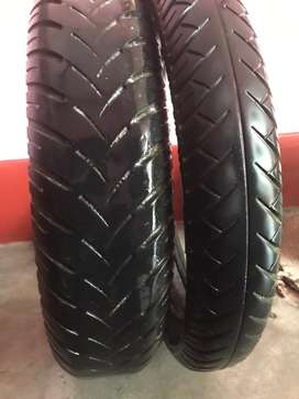 Byke Tyres for sale
