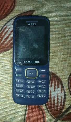 Samsung SM-B310E, Original Battery
