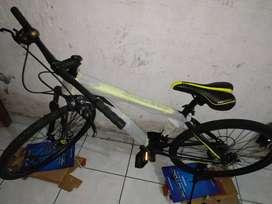 Sepeda fastron baru
