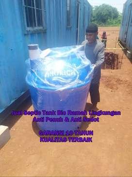 Septic tank , septic tank bio, biofil  sepiteng Biotech Terjamin