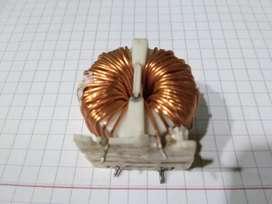 Induktor filter 17 mh diameter core 30 mm