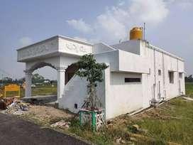Guduvanchery @Nellikuppam plot for sale