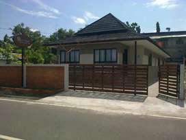 Dijual Murah Rumah Villa 510m2, Tanjung Pandan Belitung