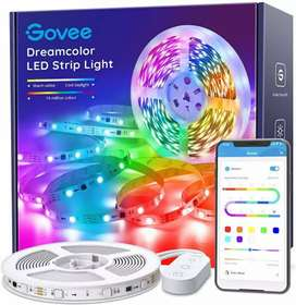 Govee RGBIC led strip