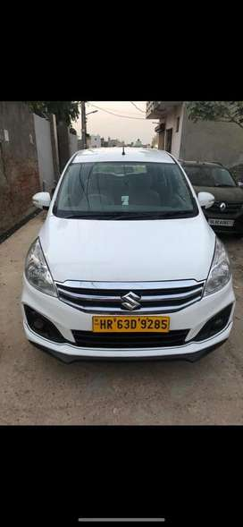 Required Ola uber cab Driver for Ertiga