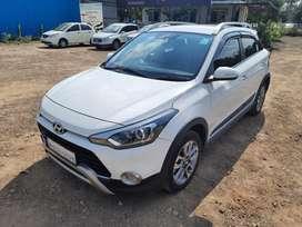 Hyundai i20 Active 1.4 SX, 2018, Diesel